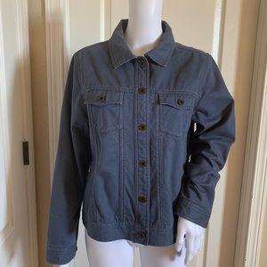 L.L.Bean Women's Light Jean Jacket